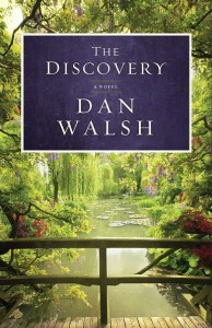 The Discovery book cover
