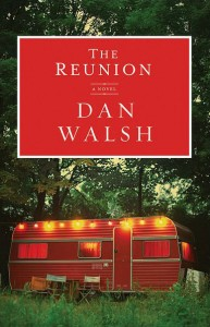 The Reunion book cover
