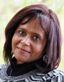 Edwina Perkins